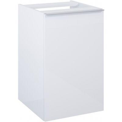 Elita Look 40 kontener 40 cm z koszem cargo biały 167309