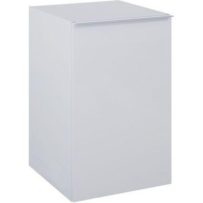 Elita Look szafka 40 cm wisząca boczna stone matt 167611