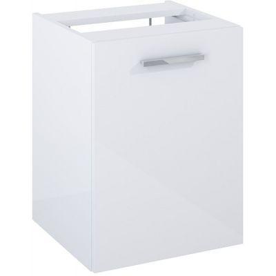 Elita Kwadro Plus komoda 40 cm wisząca biała 167636