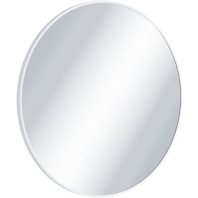 Excellent Virro lustro okrągłe 80 cm biały mat DOEX.VI080.WH