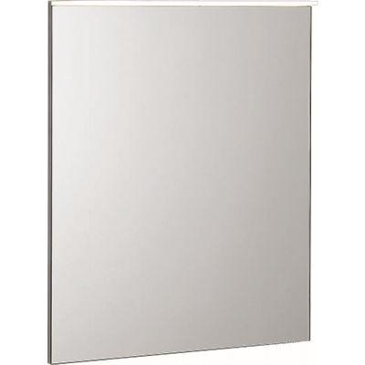 Geberit Xeno2 lustro 60x71 cm prostokątne z oświetleniem LED 500.521.00.1