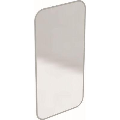 Geberit myDay lustro 40x80 cm prostokątne z oświetleniem LED 824340000