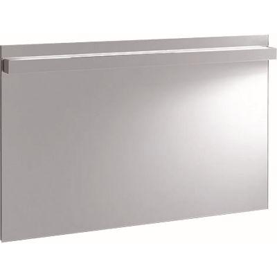 Geberit iCon lustro 120x75 cm prostokątne z oświetleniem LED 840720000