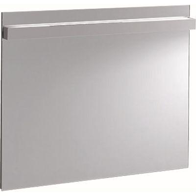 Geberit iCon lustro 90x75 cm prostokątne z oświetleniem LED 840790000