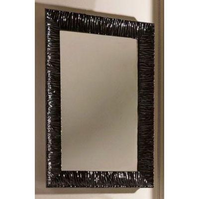 Kerasan Retro lustro 70x100 cm z ramą złotą 736503