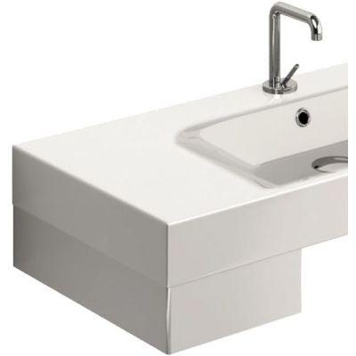 Kerasan Cento szuflada pod umywalkę biała 912901