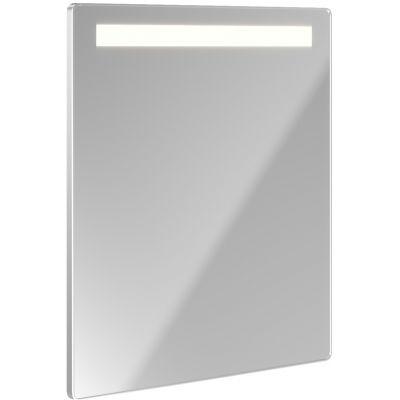Massi Solas lustro kwadratowe 70 cm z oświetleniem LED MSL-SO-7070