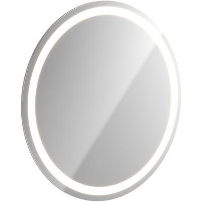 Massi Lumo lustro 70 cm okrągłe z oświetleniem LED MSL-LU-700