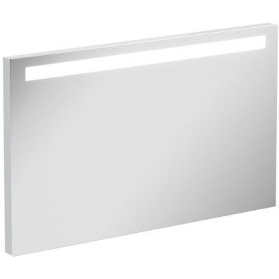Opoczno Metropolitan lustro 100x60 cm z oświetleniem LED białe OS581-016