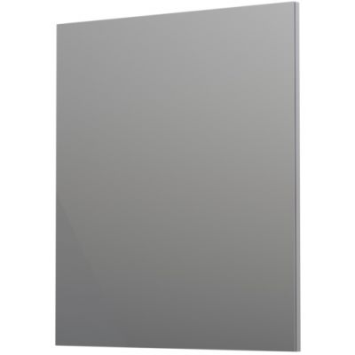 Oristo Horyzont lustro 70x60 cm chrom połysk OR37-L-PL-60-99