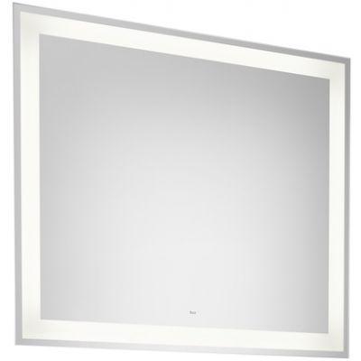 Roca Iridia lustro 80x70 cm z oświetleniem A812341000