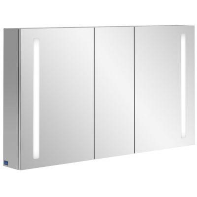 Villeroy & Boch My View 14 szafka 130  cm wisząca z lustrem i oświetleniem LED A4241300