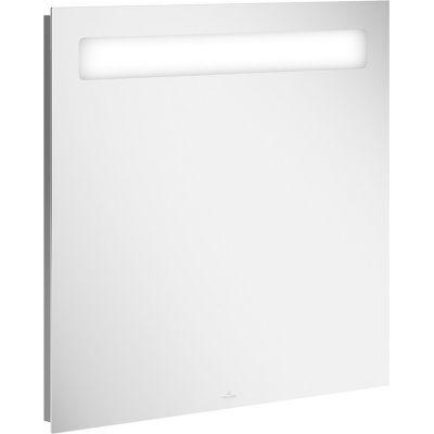 Villeroy & Boch More To See 14 lustro 60x75 cm z oświetleniem LED A4296000
