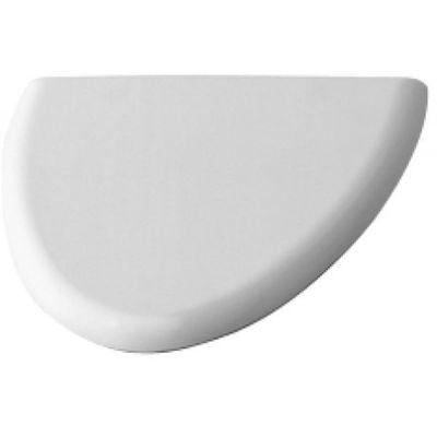 Duravit Fizz pokrywa pisuaru wolnoopadająca biała 0061390000
