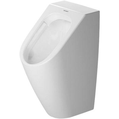 Duravit ME by Starck pisuar Rimless HygieneGlaze biały 2809302000