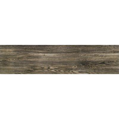 Tubądzin Terrane płytka podłogowa deskopodobna Grey Poler 22,3x89,8cm