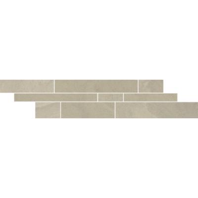 Paradyż Rockstone listwa Grys Listwa Mix Paski 14,3X71cm