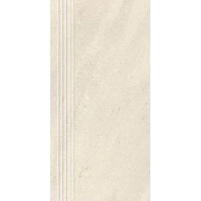 Nowa Gala Vario stopnica VR01 biały 29,7x59,7cm naturalna