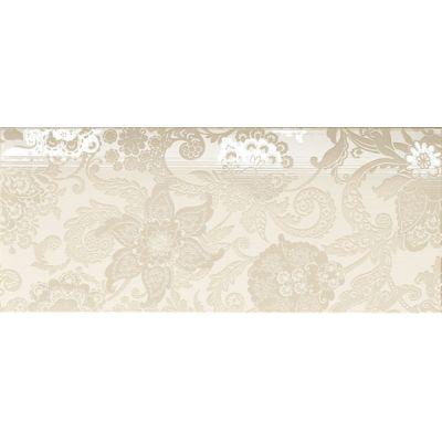 NovaBell Class dekoracja ścienna 26x61 damascato beige CSWD47K