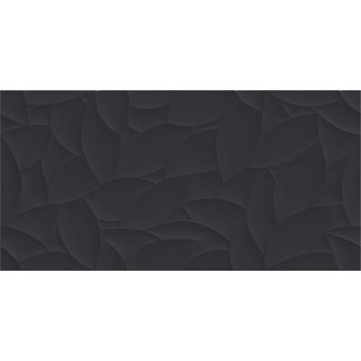 Paradyż Esten dekoracja ścienna Grafit Struktura A 29,8x59,8cm
