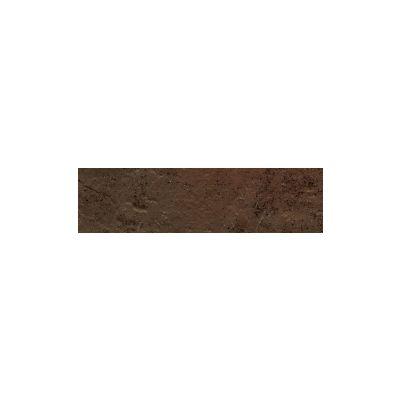 Paradyż Semir płytka elewacyjna Brown 24,5x6,58x0.74