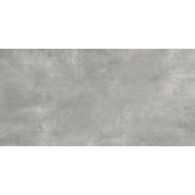Tubądzin Epoxy płytka podłogowa Graphite 2 Mat 119,8x239,8cm tubEpoGra2_120x240