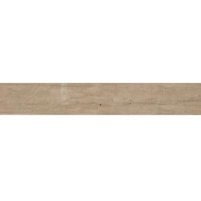 Tubądzin Wood płytka podłogowa Cut natural Str 120x19cm tubWooCutNatStr1198x190