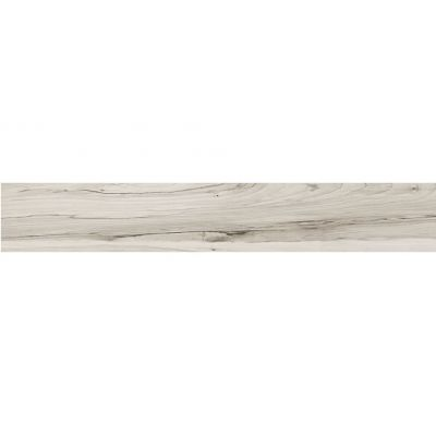 Tubądzin Wood Land płytka podłogow Grey 120x19cm tubWooLanGre120x19