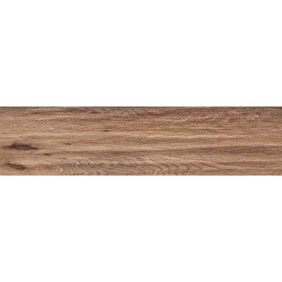 Domino Willow płytka podłogowa brown STR 59,8x14,8cm domWilBroStr598x148