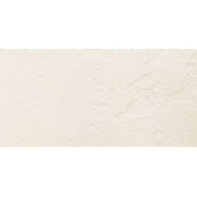 Tubądzin Blinds płytka ścienna white STR 29,8x59,8cm PS-01-174-0298-0598-1-001