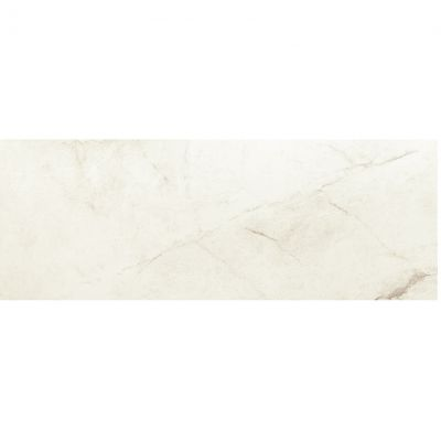 Tubądzin Organic Matt płytka ścienna White 32,8x89,8cm PS-01-205-0328-0898-1-001