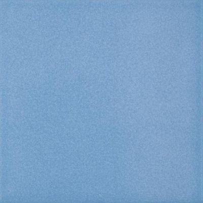 Paradyż Gamma/Gammo płytka podłogowa Gammo Niebieski Gres szkl. Mat. 19,8X19,8cm R---198X198-1-GAMO.NI