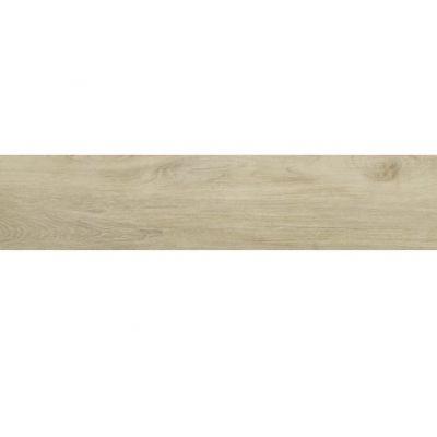 Paradyż Roble płytka podłogowa Beige Mat 19,8x119,8 cm