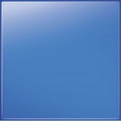Tubądzin Pastel płytka ścienna Niebieski Połysk 200x200