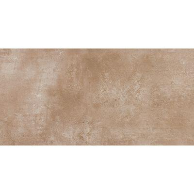 Tubądzin Epoxy płytka podłogowa Brown 2 59,8x119,8cm
