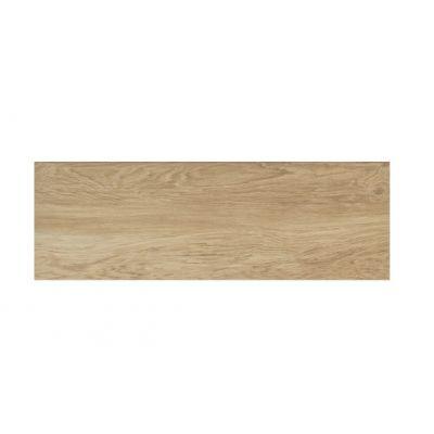 Paradyż Wood Basic płytka podłogowa Naturale 20 x 60 cm parWooBasNat20x60