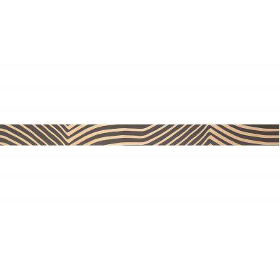 Tubądzin Shine Concrete listwa ścienna dark 59,8x4,5 cm