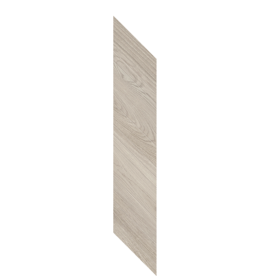Paradyż Wildland płytka dekoracyjna deskopodobna Light Chevron Lewy 14,8x88,8 cm