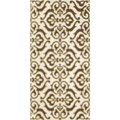 Paradyż Coraline dekor ścienny 30x60 cm classic brązowy/beżowy poler