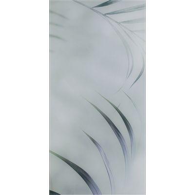 Paradyż Taiga dekor ścienny 29,5x59,5 cm motyw B szary