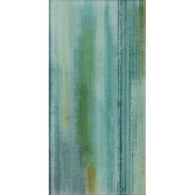 Paradyż Laterizio dekor ścienny 30x60 cm szklany motyw A mix kolorów