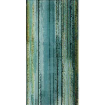 Paradyż Laterizio dekor ścienny 30x60 cm szklany motyw B mix kolorów