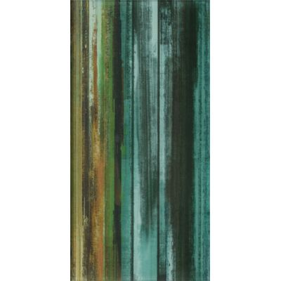 Paradyż Laterizio dekor ścienny 30x60 cm szklany motyw C mix kolorów