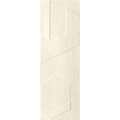 Paradyż Attiya płytka ścienna 20x60 cm struktura beż