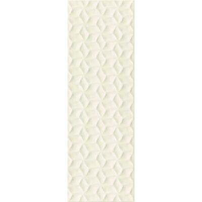 Paradyż Segura płytka ścienna 20x60 cm struktura beż