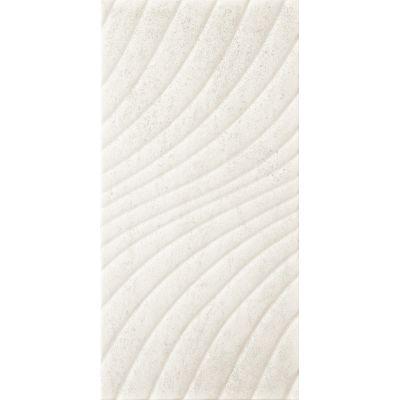 Paradyż Emilly płytka ścienna  30x60 cm struktura biała