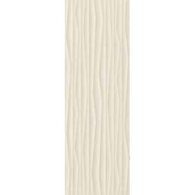 Paradyż Elanda płytka ścienna 25x75 cm struktura beż