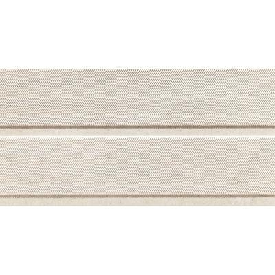 Tubądzin Sfumato dekor ścienny 29,8x59,8 cm STR szary