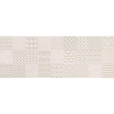 Tubądzin Integrally dekor ścienny 89,8x32,8 cm STR jasnoszary