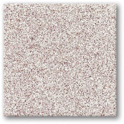 Tubądzin Tartan 8 płytka podłogowa 33,3x33,3 cm różowa